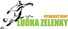 Fotbalový kemp Luďka Zelenky
